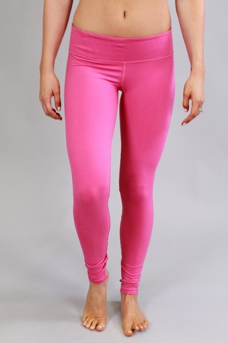 New Arrivals | Womens Latest Yoga Apparel & Clothing | yoga accessories | Scoop.it