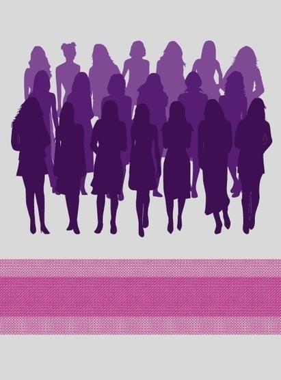 7 idées reçues sur le management féminin | Coaching, Training and HR Evolution | Scoop.it