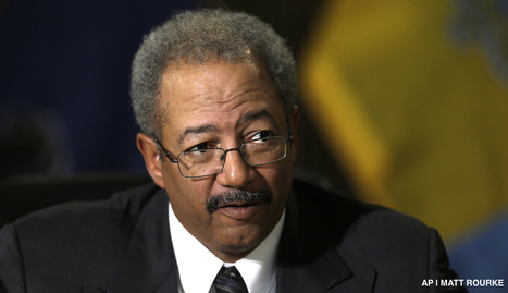 Congressman Chaka Fattah Indicted on Corruption Charges | UNITED CRUSADERS AGAINST ISLAMIFICATION OF THE WEST | Scoop.it