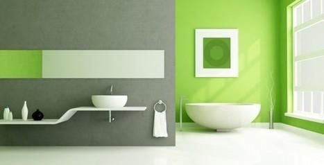 Что следует учесть при ремонте ванной комнаты? | Мостехнадзор | Технадзор.PRO | Scoop.it