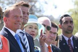 Tony Abbott promises to recognise Aborigines as nation's first people | Year 10 Humanities | Scoop.it