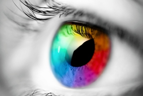 The Psychology of Color in Web Design | Psychology Professionals | Scoop.it