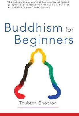 Buddhism for Beginners | promienie | Scoop.it