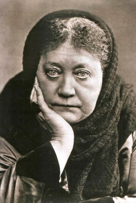 Esoteric Philosophy of Helena Blavatsky | promienie | Scoop.it