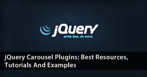 42 jQuery Image Slider Plugins and Tutorials   Get your PSD's Converted to HTML   Scoop.it