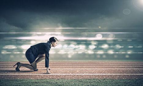 Le sport bientôt obligatoire en entreprise? - RegionsJob | bien-être au travail | Scoop.it