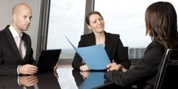 Prepárate para vencer en una entrevista de trabajo | Encontrar, mantener y mejorar tu empleo | Scoop.it