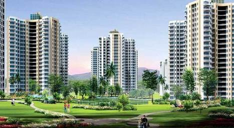 Noida Sector 78: Brimming with real estate options   Happykeys   Real Estate Tips and Advice   Scoop.it