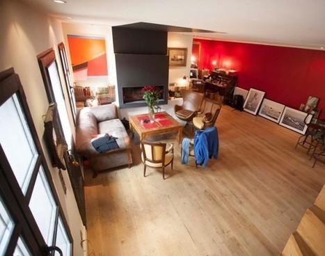 La maison préférée des Français sera-t-elle bretonne ? | Solutions pour l'habitat | Décoration d'intérieur | Scoop.it