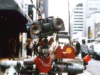 The 50 Greatest Robots in Pop Culture History 25-1 | OddBasement.com | Scoop.it