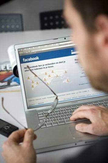 DNAMC: Social media handicap docenten   Edu-Curator   Scoop.it