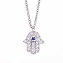 Hamsa Necklace Collection by Timeless Jewelry | Jewelry Collection | Scoop.it