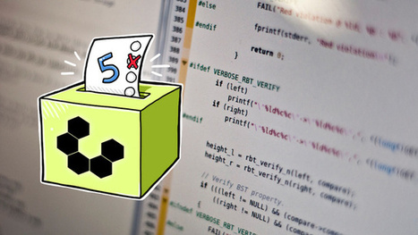 Five Best Programming Languages For First-Time Learners | Web Content Enjoyneering | Scoop.it