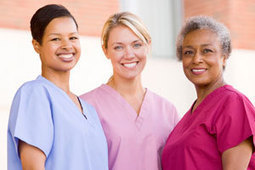 Hiring Professional Caregivers at Huntington Beach | Home Care Assistance | Scoop.it