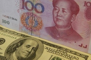 China offers next step in removing dollar from reserve currency status | 21st Century Dragonslayer News Scoops | Scoop.it