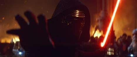 10 (Spoiler-Free) Things Parents Should Know About 'Star Wars: The Force Awakens' - GeekDad | Lo que leo y otras astrologías. | Scoop.it