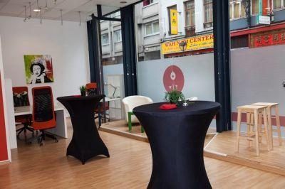 Entrepreneur en herbe à Liège ? Essayez le coworking à la Forge ... | Teletravail et coworking | Scoop.it