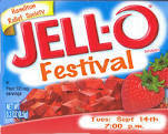 Why Jell-O Could Disappear Forever | enjoy yourself | Scoop.it