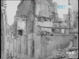 20 août 1944 : Argentan | La Normandie dans la Seconde Guerre mondiale | Scoop.it