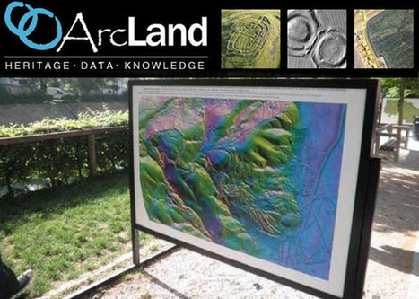 ArchaeoLandscapes project | Archaeology News | Scoop.it