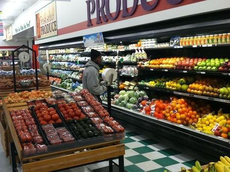 Nudging Detroit: Program Doubles Food Stamp Bucks In Grocery Stores | Vertical Farm - Food Factory | Scoop.it