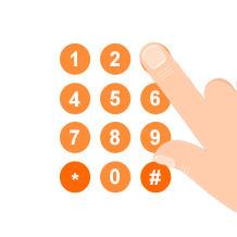 Accueil téléphonique : combien de choix dans vos menus ? | Serveur Vocal Interactif | Scoop.it