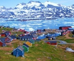 Greenland embraces mining rush, but won't 'favour one country alone' — Prime Minister | Sustain Our Earth | Scoop.it