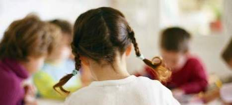 Potenciar la creatividad en las aulas facilita conseguir mejores empleos en el futuro | competencias educativas | Scoop.it