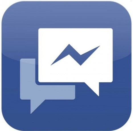 Mises à jour majeures de Facebook Messenger sur iOS et Android - Be Geek | Geekhub | Scoop.it