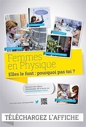 Femmes en Physique | Femmes & Citoyennes | Scoop.it