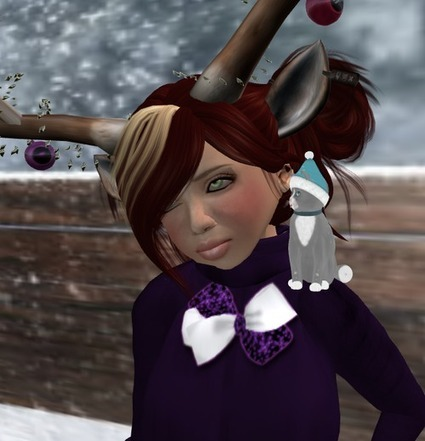 Why I use Second Life as a therapy tool... | Immersive World Technology | Scoop.it