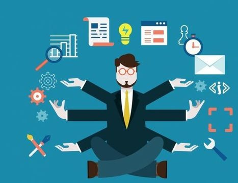 A quoi sert vraiment un community manager ? | CommunityManagementActus | Scoop.it