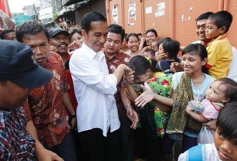 Where Allah Rocks: Indonesia's Tolerant Take on Islam - SPIEGEL ONLINE | Indonesia - Development - Urban - Informality | Scoop.it