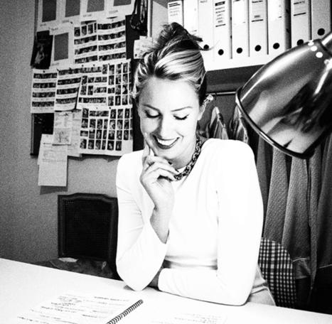 My Positive Life | Olivia Von Halle - Positive Luxury | Positive Luxury | From Dusk Till Dawn | Scoop.it