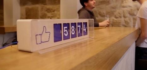 Entreprises et médias sociaux, où en est-on ? | Marketing digital, réseaux sociaux, mobile et stratégie online | Scoop.it