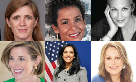 S.H.E. Summit: The Global Women's Leadership & Lifestyle Event - 92nd Street Y - New York, NY   Infographics   Scoop.it