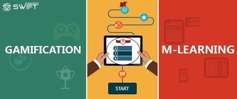 Things to remember when combining Gamification with mLearning | Educacion, ecologia y TIC | Scoop.it