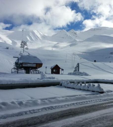 Les stations de ski  toutes de blanc vêtues | Louron Peyragudes Pyrénées | Scoop.it