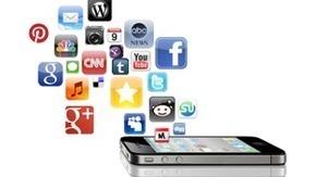 L'importance du mobile dans votre stratégie de communication | QRiousCODE | Scoop.it