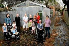 Moreland may lose bluestone laneways | What are the key conflicts occurring in 2013 and where are they happening? | Scoop.it