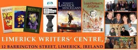 Limerick Writers' Centre | Literature and Music Events | Scoop.it