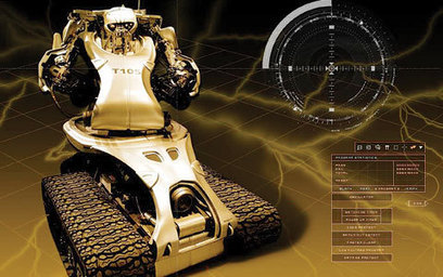 Military robots to pick out human targets on battlefield? – Robotic ... | Robots and Robotics | Scoop.it