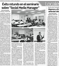 Facebook Marketing, Marketing con redes sociales, Curso de Facebook | INFORMÁTICA LOLA ARANDA | Scoop.it