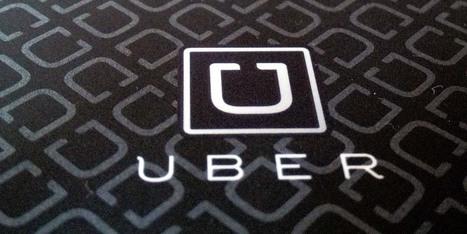 Uber recrute les hackers de la Jeep Cherokee - Numerama | Outils et méthodologies de recrutement | Scoop.it