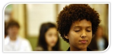 Mindful Schools: Learn mindfulness and teach youth | Teaching Tools & Strategies | Scoop.it