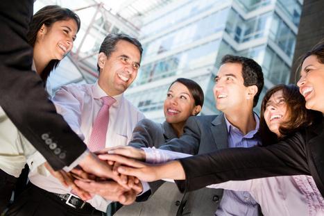 Talento en Red. Creatividad e ideación para innovar en un ambiente VUCA | Liderazgo | Scoop.it
