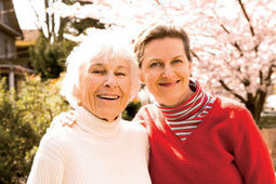 Irvine's Premier Home Care Agency | Home Care Assistance of Irvine | Scoop.it
