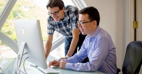 Duolingo Raises $20 Million to Build Out Education Empire   Social virtual life   Scoop.it