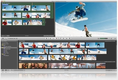 Top 15 des meilleurs logiciels de montage vidéo gratuits et payants | Le temps de vivre | Scoop.it
