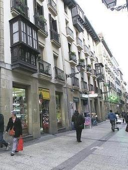 El fin de la renta antigua. | Alquiler de locales comerciales | Scoop.it